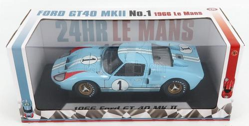 Ford GT-40 MKII 1966 #1