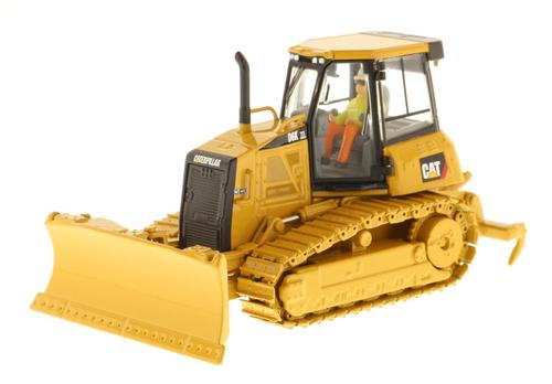 Caterpillar D6K XL Track-Type Dozer - High Line Series