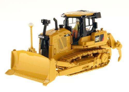 Caterpillar D7E Track-Type Tractor Dozer - High Line Series