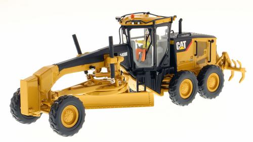 Caterpillar 140M Motor Grader - High Line Series