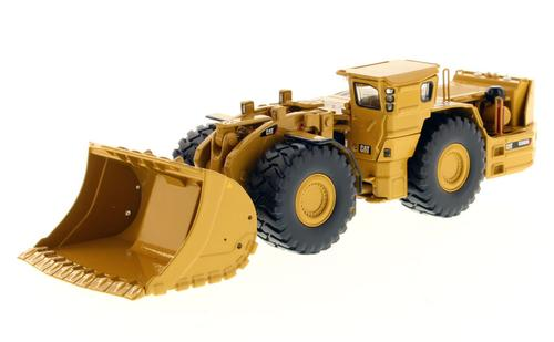 Caterpillar R3000H Underground Wheel Loader - High Line Series