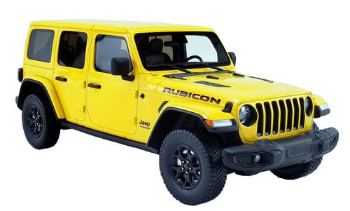 Jeep Wrangler Rubicon 2019 (oct 23)