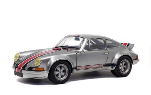 PORSCHE 911 RSR 1973 BACKDATING OUTLAW (Oct 23)