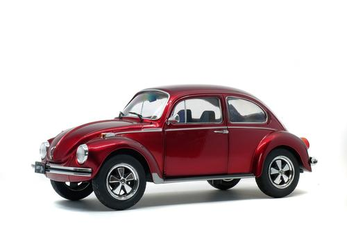 VOLKSWAGEN BEETLE 1303 1974 (Oct 23)