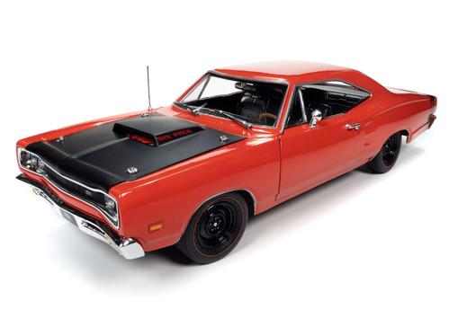 Dodge Super Bee 1969.5 (Oct 30)