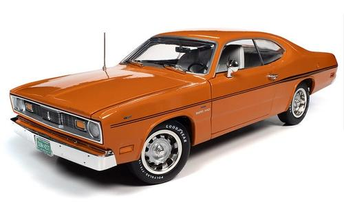 Plymouth Duster 1970 (Oct 30)