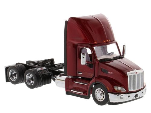Peterbilt 579 Day Cab Tractor  (Oct 26)