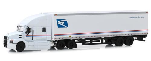 United States Postal Service (USPS) 2019 Mack Anthem