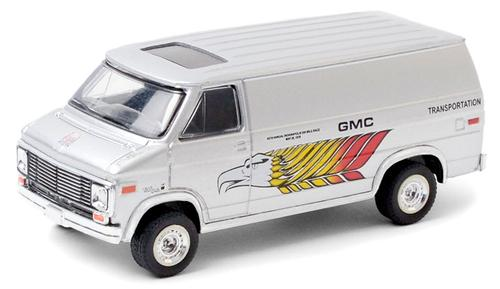 1976 GMC Vandura
