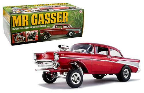 Chevrolet Bel Air 1957 Gasser