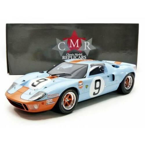 FORD GT 40 MKI 1968