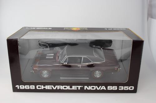 Chevrolet Nova SS 350 1968
