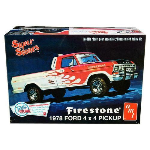 FORD 4x4 PICKUP TRUCK 1978