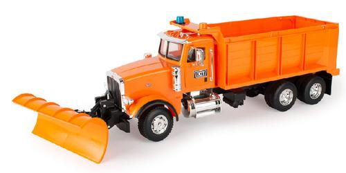 Peterbilt Snow Plow 1/16 (Durable Plastic)