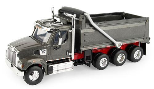 Western Star 49X Dump Truck
