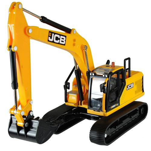 JCB 220X LC Excavator