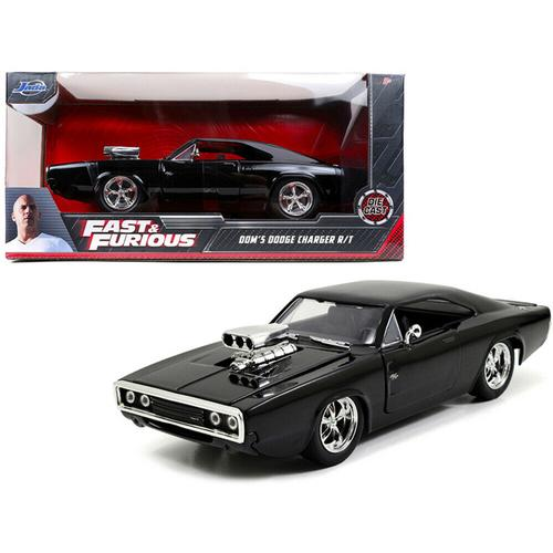 Dodge Charger R/T 1970 Fast and Furious