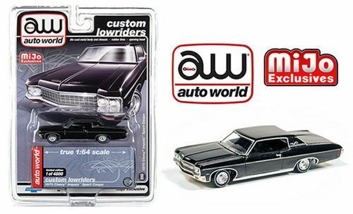 Chevrolet Impala SS 1970