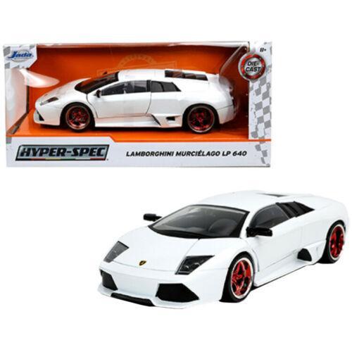 Lamborghini Murielargo LP-640