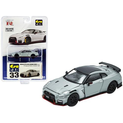 2020 Nissan GT-R (R35) RHD (Right Hand Drive) Nismo