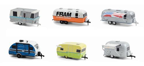 1/64 Hitched Homes Series 9 SET