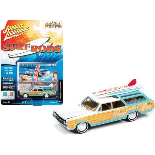 1964 Oldsmobile Vista Cruiser
