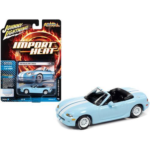 Mazda MX-5 Miata Convertible 1999