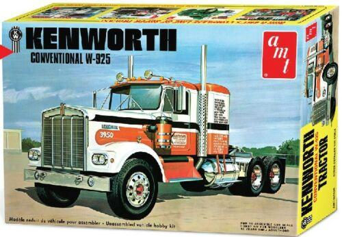 Kenworth W925 Conventional Tractor Cab