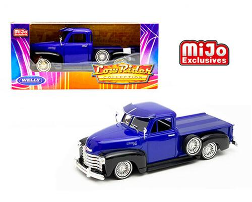 Chevy 3100 Pickup 1953 Low Rider