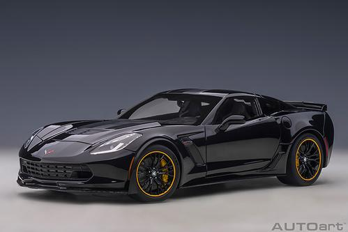 CHEVROLET CORVETTE C7 Z06 C7R EDITION (February)