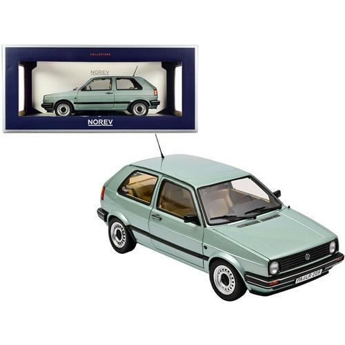 Volkswagen Golf CL 1987
