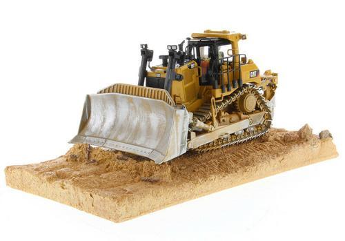 Caterpillar Weathered D9T Track Type Dozer