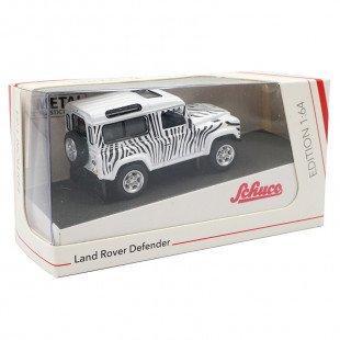 Land Rover Defender 110 Safari
