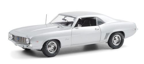 Chevrolet Camaro ZL1 1969 Barrett-Jackson Scottsdale Lot #5010