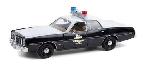 Dodge Monaco 1977 Texas Highway Patrol Police