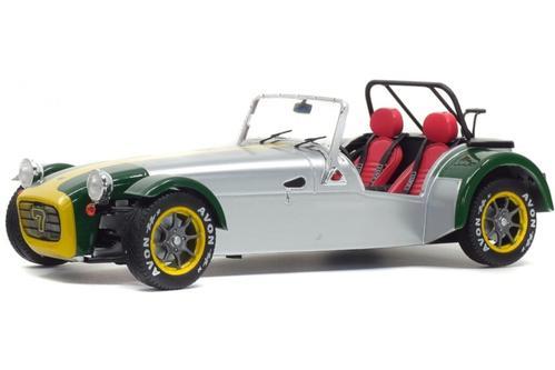 Lotus Seven 1989