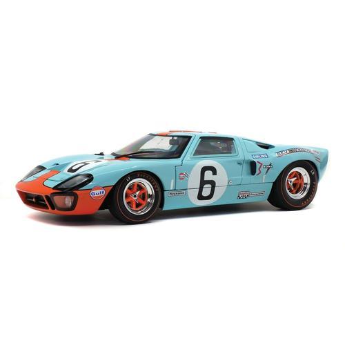 Ford GT40 Mk1 1969 Le Mans Winner