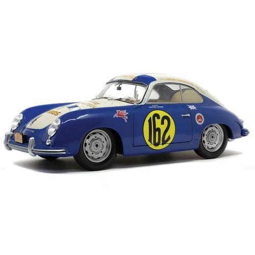 1953 Porsche 356 Pre-A Panamericana