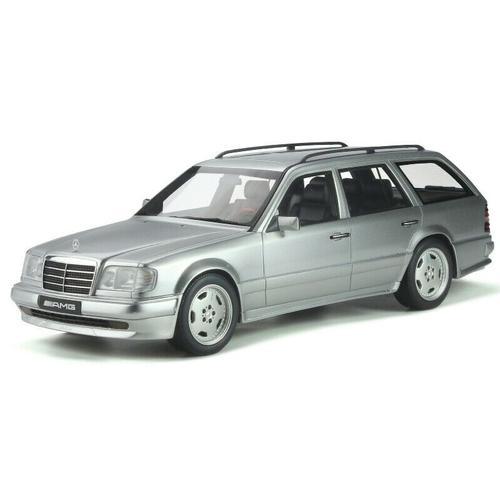 Mercedes S124 E36 AMG 1995