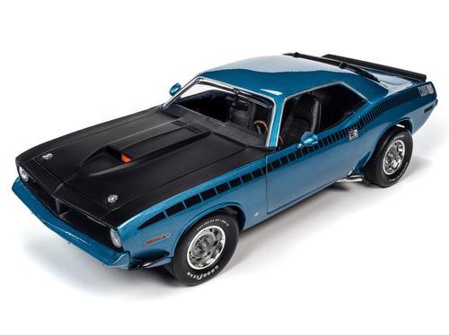 Plymouth Cuda AAR 1970 (Summer 2021)