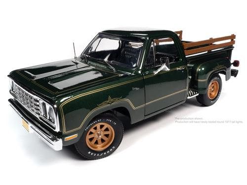 Dodge Warlock 1977 *SEE NOTE*