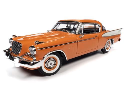Studebaker Gold Hawk 1957