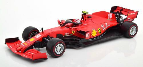 Ferrari SF1000 GP Austria Leclerc 2020