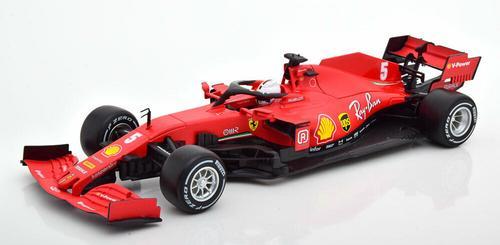 Ferrari SF1000 GP Austria Vettel 2020