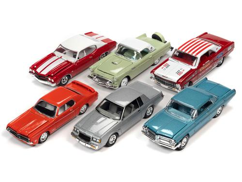 Racing Champions Mint 1:64 Diecast 2020 Release 1