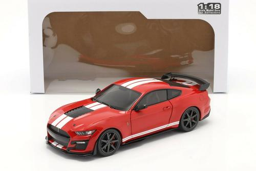 Ford Mustang Shelby GT-500 2020 Fast Track (April)