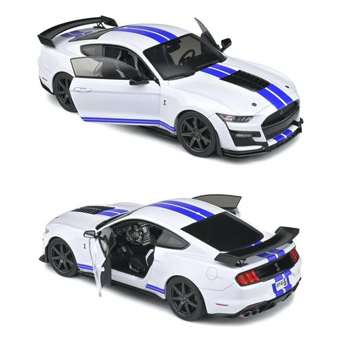 Ford Mustang Shelby GT-500 2020 Fast Track