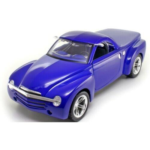 Chevrolet SSR Concept 2000