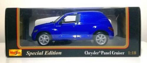 Chrysler Panel Cruiser 2000