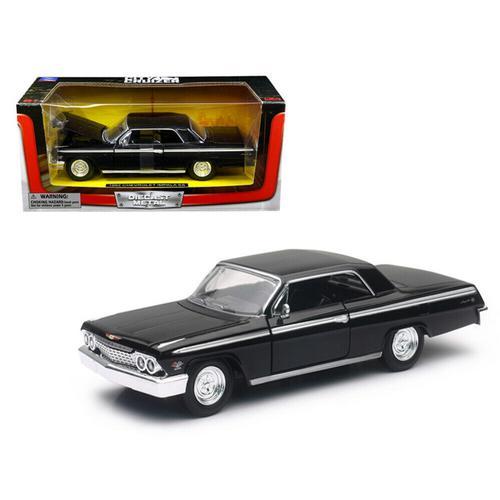 Chevrolet Impala SS 1962